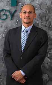 Azmi Arshad